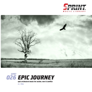 Sprint Music: Epic Journey, and Epic Themes and Promos