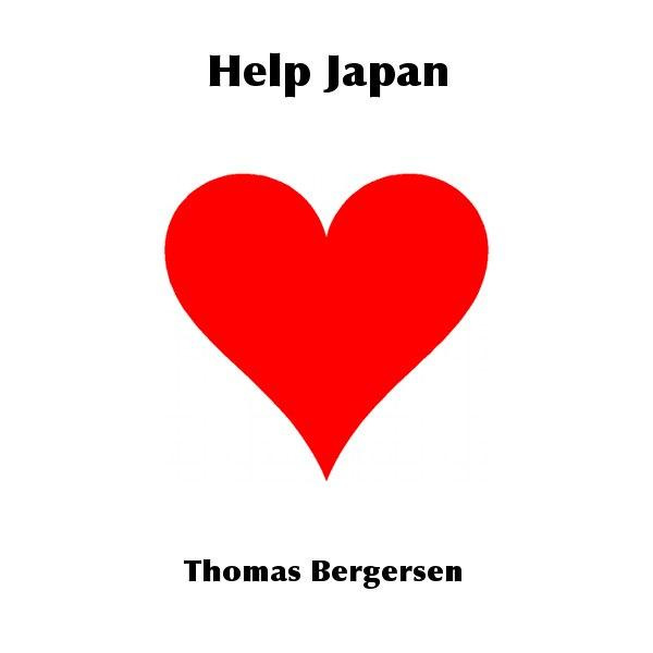 """Helping Japan with """"Heart"""""""