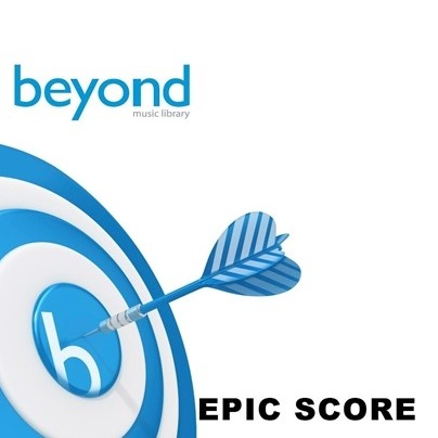 Music Beyond: Epic Score, and Fantasy: Hybrid: Action