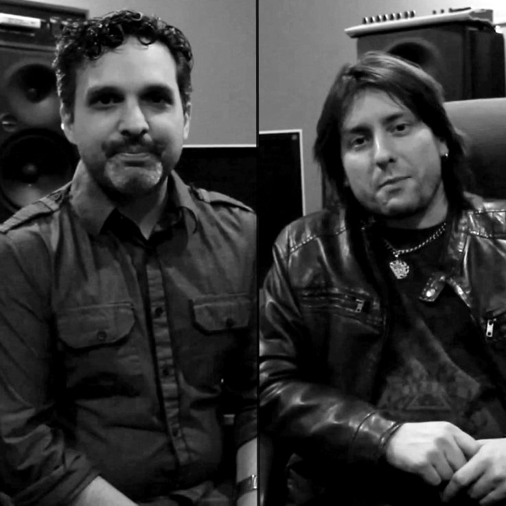 Video Interview with SonicTremor
