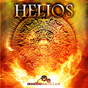 Helios from audiomachine Now Available to the Public