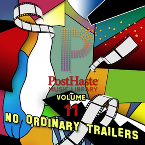 PostHaste Music: No Ordinary Trailers