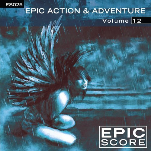 Epic Score: Epic Action & Adventure Vol. 12, 13 and 14