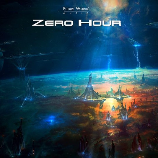 Future World Music Releases 'Zero Hour' to the Public for Christmas