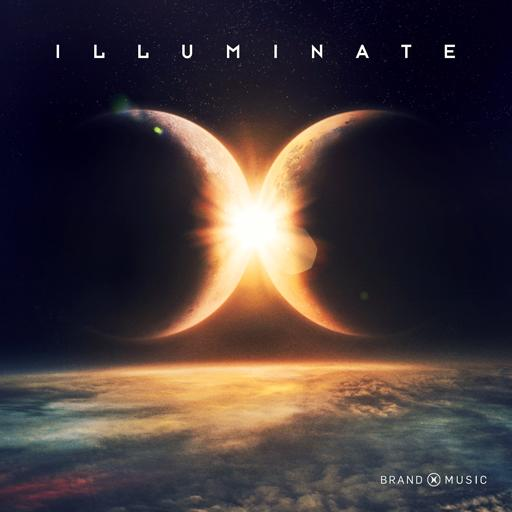 Brand X Music: Incubate, and Illuminate