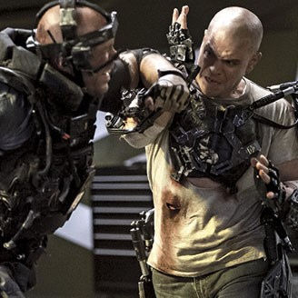 City of the Fallen Composer Ryan Amon Scores Elysium