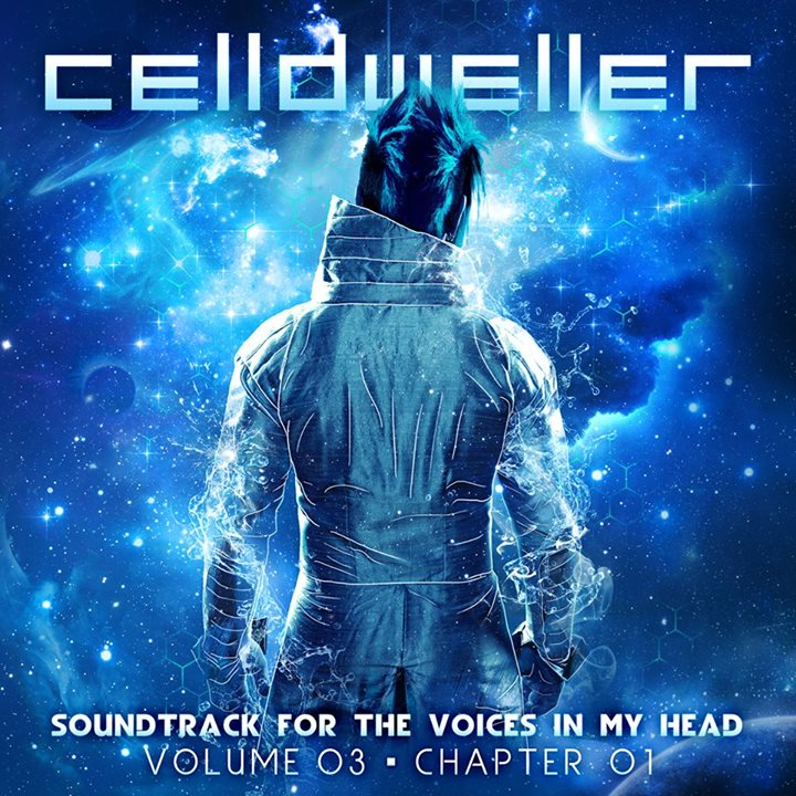 Celldweller: Soundtrack For The Voices In My Head Vol. 03, Chapter 01