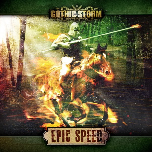 Epic Speed: Interview with Dan Graham and Chris Haigh