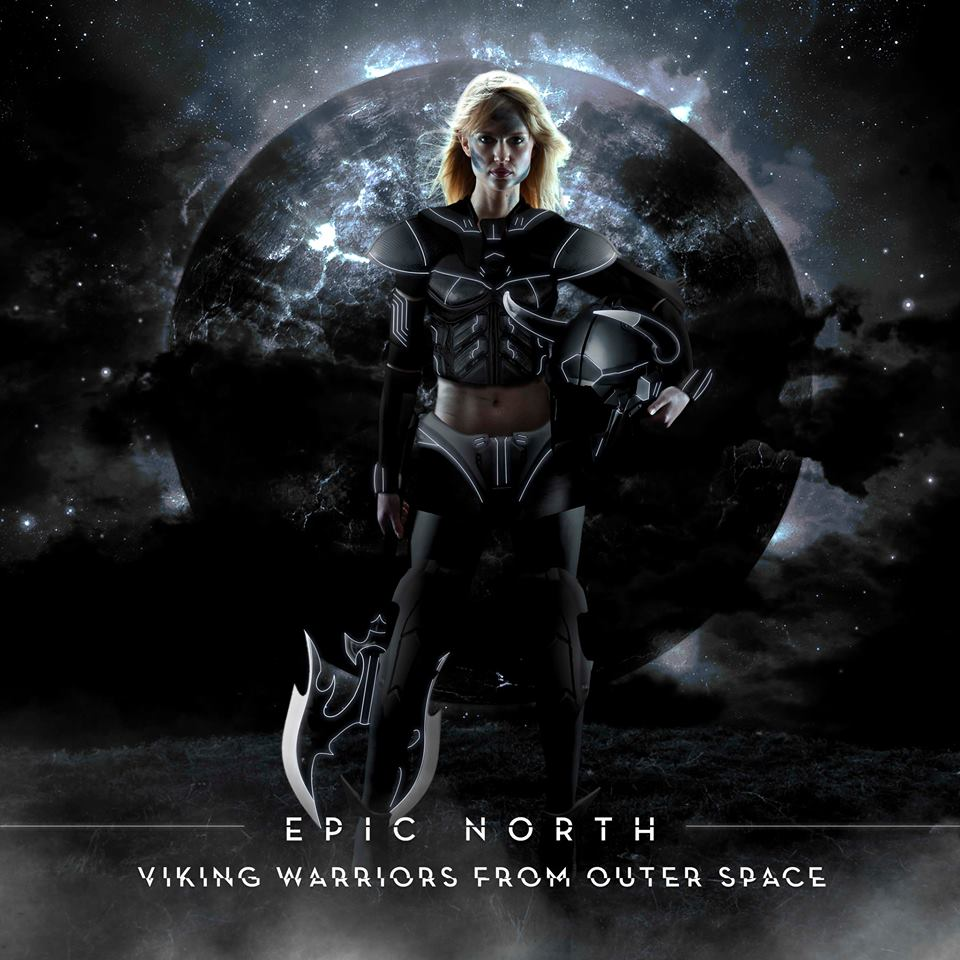 Epic North Music: Viking Warriors From Outer Space – Trailer