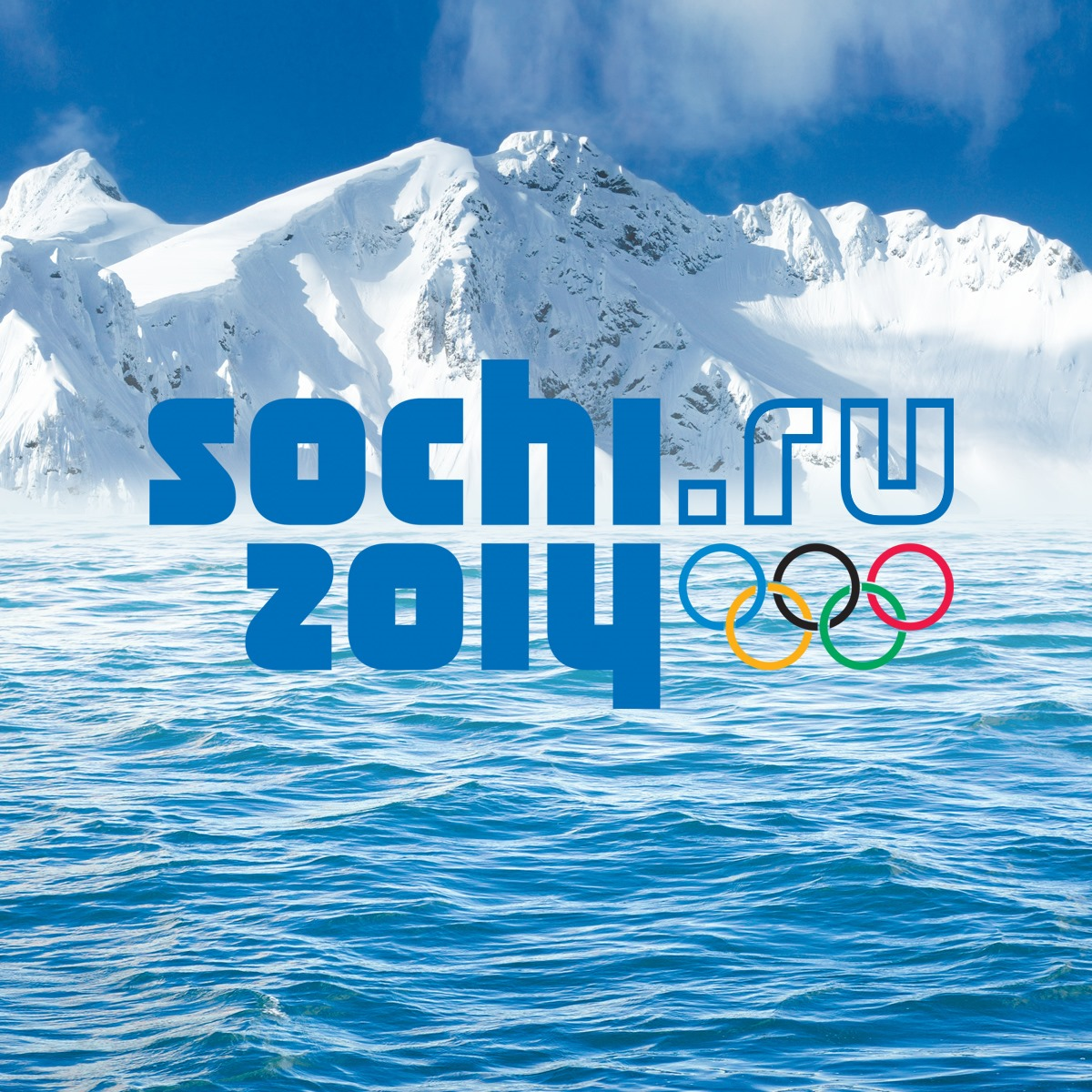 Music for the 2014 Winter Olympics