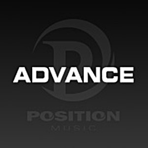 Position Music: 'Advance' Tracks
