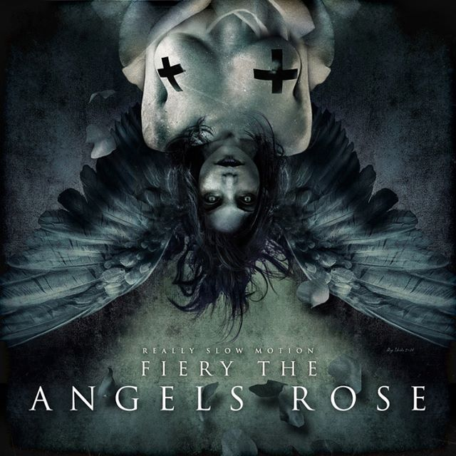 Really Slow Motion's First Public Album, 'Fiery The Angels Rose'