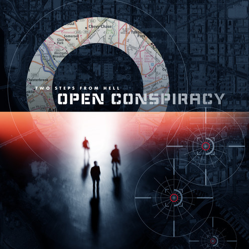 Two Steps From Hell: Open Conspiracy