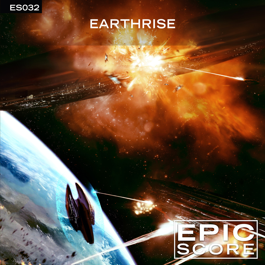 Epic Score's Latest Releases