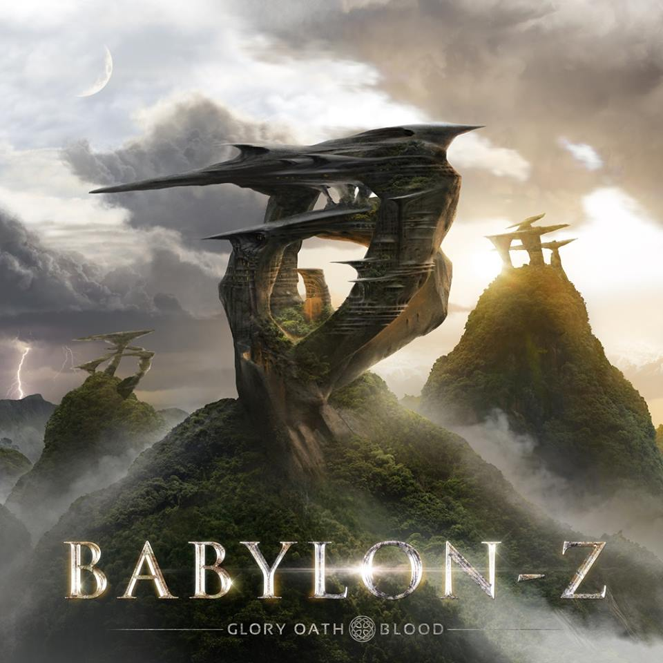 Glory, Oath & Blood: 'Babylon Z' Now Available to the Public