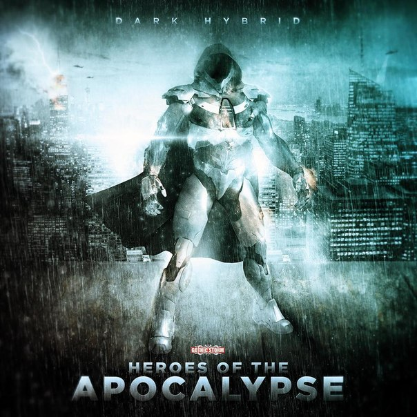 Gothic Storm: 'Heroes Of The Apocalypse' and 'Look To The Stars'