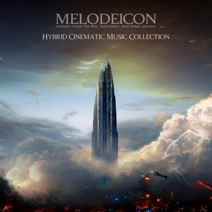 Melodeicon's Hybrid Cinematic Music Collection