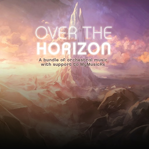 Over The Horizon: New Bundle on Groupees