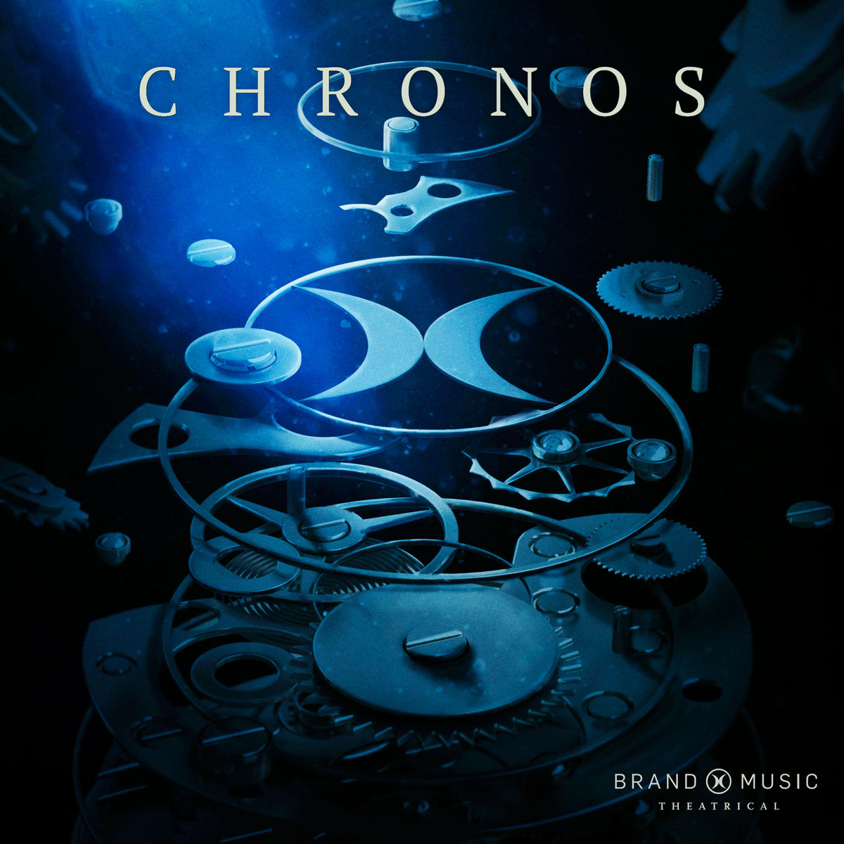 Chronos: Brand X Music Celebrates 15 Years of Epic Success