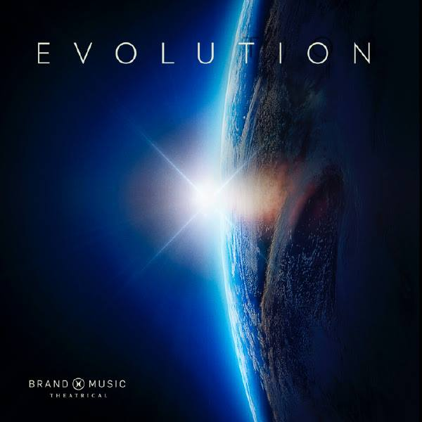 Brand X Music: Evolution and Entropy