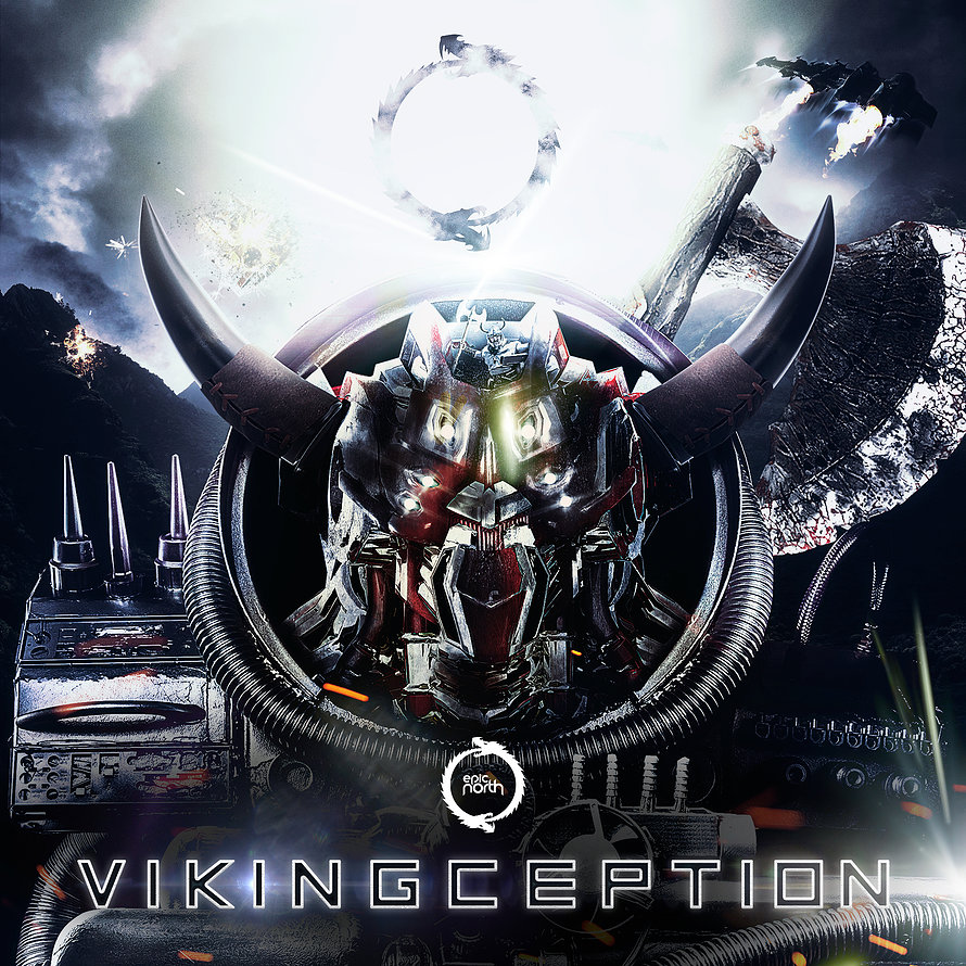 Vikingception from Epic North Now Available to the Public