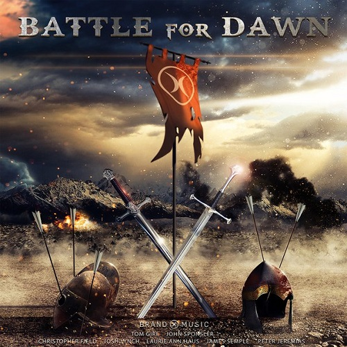 Battle For Dawn: A New Best-Of From Brand X Music