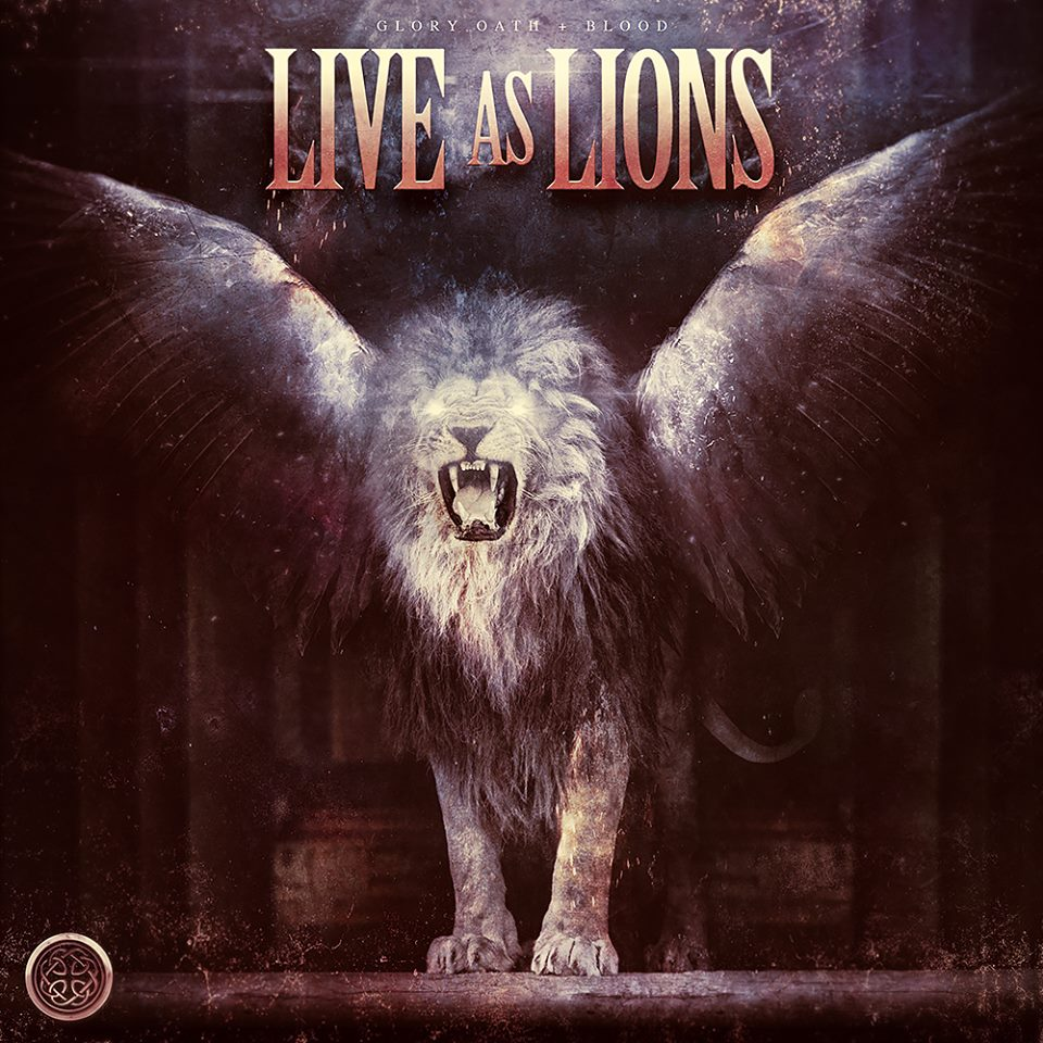 'Live As Lions' from Glory, Oath & Blood Now Available to the Public