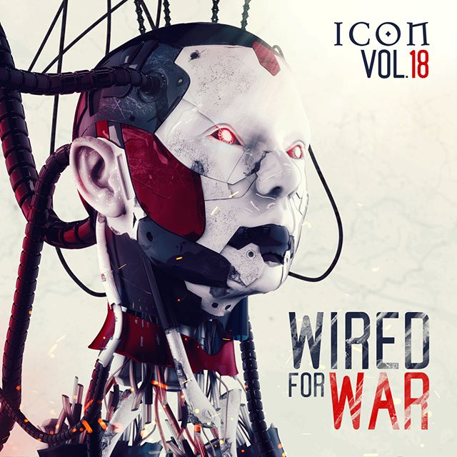 ICON Trailer Music: 'Wired For War' and 'Enigma'