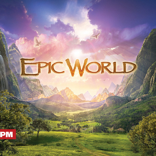 KPM: Epic World – Trailer Music News