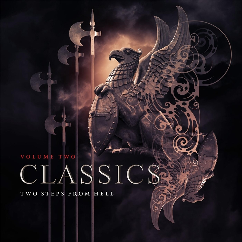 Two Steps From Hell Classics Vol 02